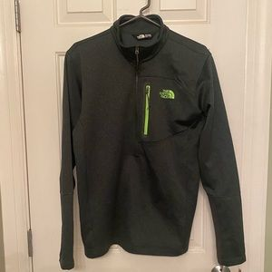 Men's North Face Pullover Sweater